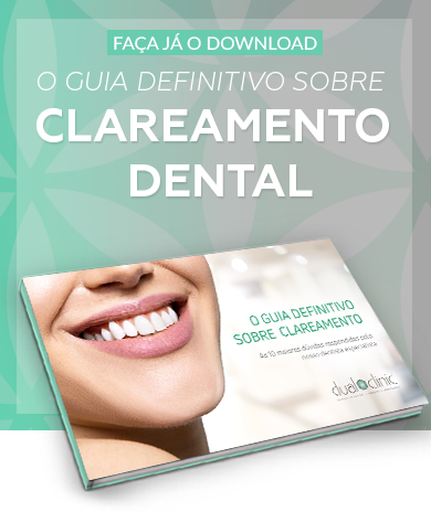 Ebook sobre Clareamento Dental